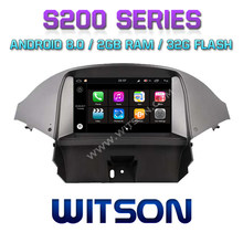 WITSON S200 Android 8,0 HD экран автомобильный DVD для CHEVROLET ORLANDO 2012 8 Octa Core 32 ГБ flash gps + ГЛОНАСС Wi Fi DSP DAB OBD TPMS(China)