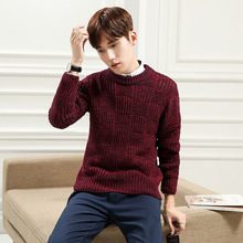 Korean Designs Mens wool Sweaters harmont blaine Men's Pullover Male Dress Slim Fit Sweater kerst trui mannen sweater men XXL