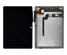 JIANGLUN New LCD Touch Screen Assembly Display for Amazon Kindle Fire HDX7 Tables PC