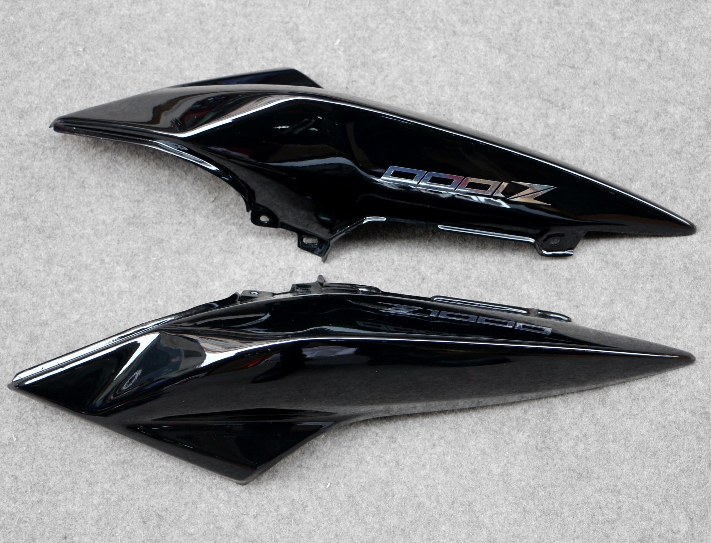 Windshield Screen Panel Cowl Fairing Nose For KAWASAKI Z1000 2014-2016