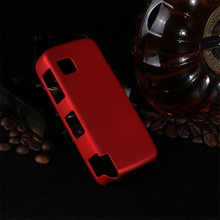 TopArmor Luxury Case Matte Rubberized Hard Phone Case Cover For Nokia 5230 Phone Shell For Nokia 5230 Plastic Phone Back Case(China)