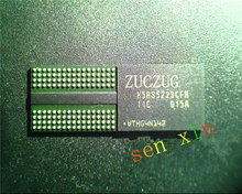 10PCS 100% NEW H5RS5223CFR-11C H5RS5223CFR 11C GDDR3 SDRAM Video ram BGA Chipset(China)