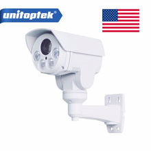US Store To US HD 1080P CCTV Camera 10X Optical Zoom Bullet 2MP IP Camera PTZ Outdoor Waterproof Night Vision IR 80M Security(China)