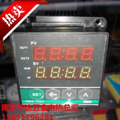 Intelligent temperature controller temperature controller 7411/7412 K/E/PT100 XMTG-7000 type<br><br>Aliexpress