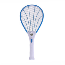 Rechargeable Mosquitoes Zapper Swatter Killer Electric Insect Pest Bug Fly Electric Mosquito Swatter Killer Racket Leakproof Net(China)
