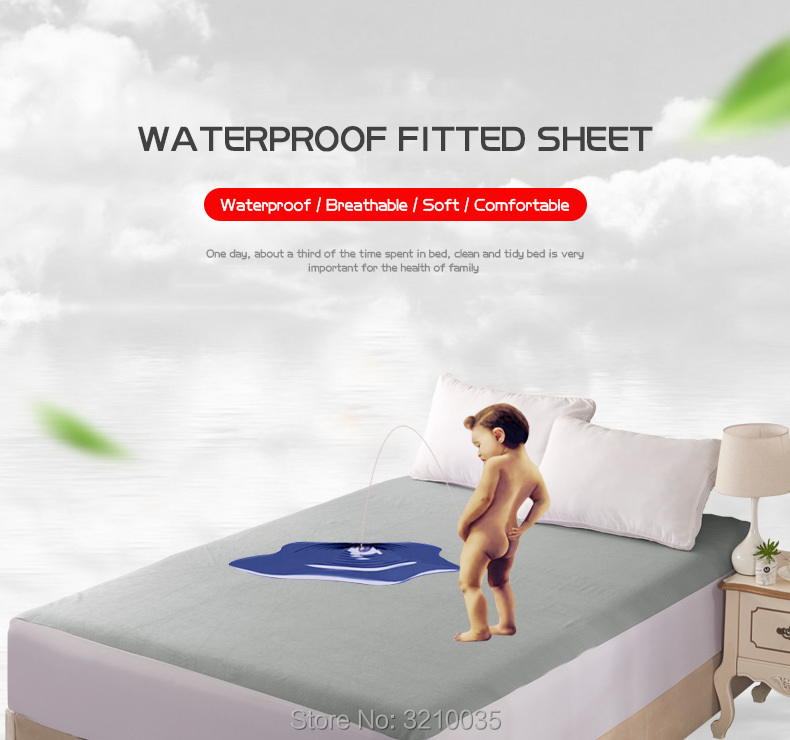 100%-Cotton-towel-fabric-waterproof-fitted-sheet_01