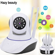 Hazy beauty 1.3MP HD 960P Wireless Wifi IP Camera IR Night Vision Onvif P2P Security Camera Audio Recording IP Wifi Camera