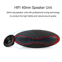 EASYIDEA Portable Speakers Mini Bluetooth Speaker For Phone Subwoofer Loudspeaker Computer Wireless Speakers Laptop With Mic(China)