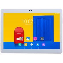 2017 New Model 4G FDD LTE 10 inch tablet Octa Core Android 6.0 MID Computer Pad 4GB RAM 64GB ROM 1920*1200 IPS HD Free Shipping(China)