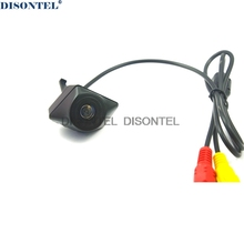 Color CCD Vehicle logo Front view camera for Kia Sportage R  KIA K3 front camera NTSC PAL ( Optional) car Emblem camera