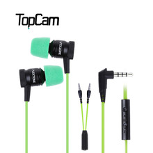 PLEXTONE G10 PK Razer In-Ear Professional Gaming 3.5mm Jack Stereo Bass Earphone With MicroPhone For Mobile Phone MP3 MP4 Laptop