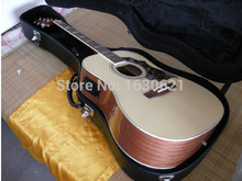 2015 New + Factory + Chibson hummingbird acoustic guitar, G Hummingbird electric acoustic guitar sound quality guitar