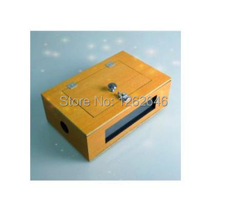 See Thru Tip-Over Box (Wooden) Dove box - Magic Trick,stage magic,close up,comedy,dove magic Accessories<br><br>Aliexpress