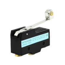Promotion! LXW5-11G1 Long Roller Hinge Normally Open/Close Micro Lever Limit Switch