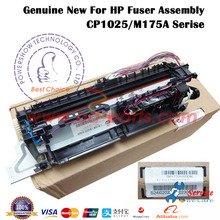 1X Original New Heating Fuser Unit RM1-7269 RM1-7268 Fuser Assembly For HP1025 HP CP1025 CP1025NW 1025 1025NW M175 M175A M175NW
