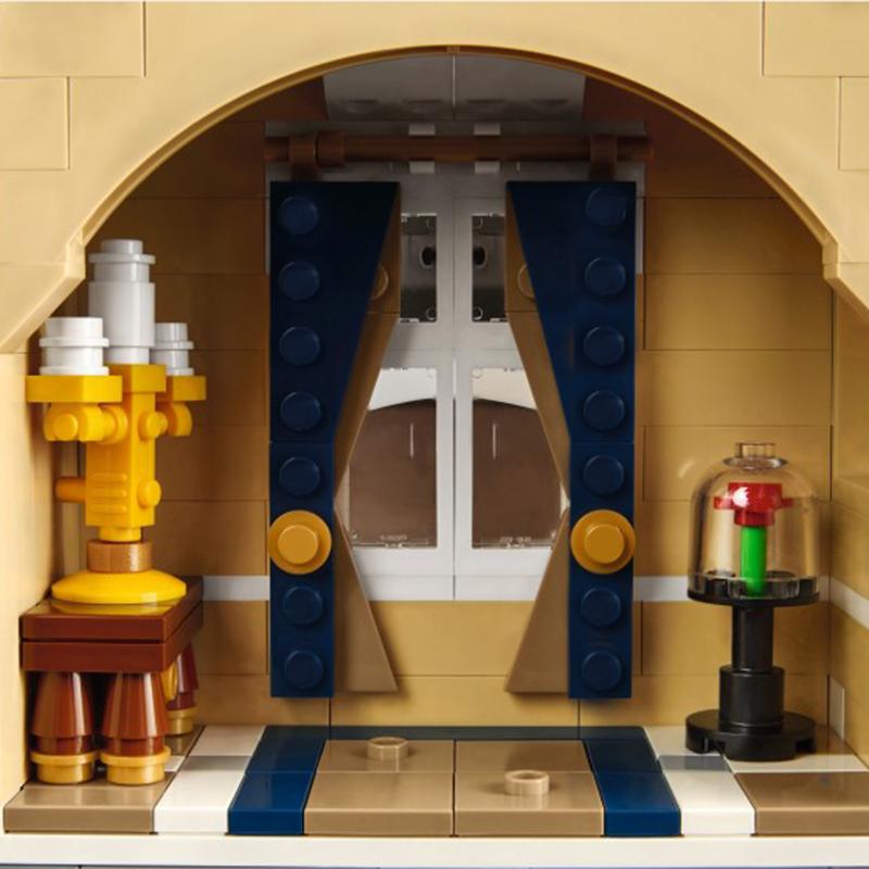 LEPIN-16008-Cinderella-Princess-Castle-City-Model-Building-Block-Kids-Educational-Toys-For-Children-Compatible-Legoing (3)