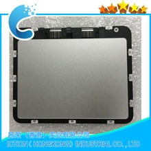 "NEW Original Trackpad Touchpad For Apple Macbook Retina Pro 15.4"" A1398 Touch Pad Mid 2015 MJLQ2 MJT2 810-5827-07(China)"