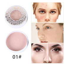 Habibi beauty make up tool Loose Powder Makeup Foundation Finishing Brighten Translucent Powder best seller#30(China)