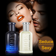 MayCreate 50ml Original Perfume Men Portable For Men Male Perfume Women Men Parfum Brand Fresh Lasting Fragrance Spray Bottle(China)