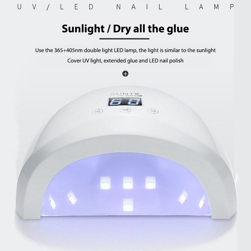 uv light led nail lamp (5)