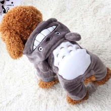 Brand New Soft Pet Dog Hoodie Clothes Small Dogs Puppy Coat Clothing Fashion Chihuahua Costume Apparel In Autumn and Winter 110
