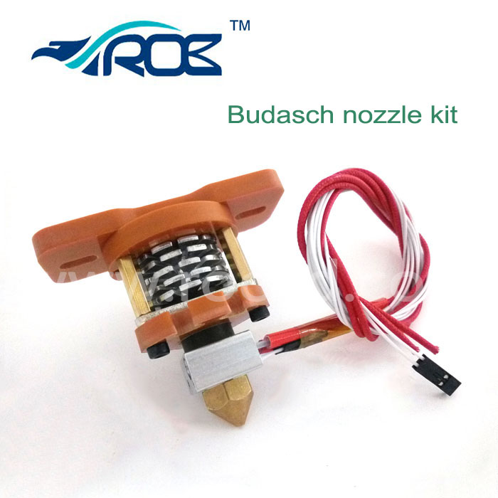 Budasch nozzle kit, Quality parts<br><br>Aliexpress