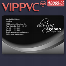 a13065-3 buy business cards Template for Card Design and print PVC Card