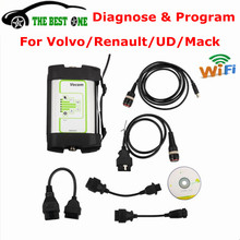Update Online For Volvo 88890300 Vocom WIFI Interface For Renault /UD/Mack/ Volvo Vocom 88890300 Truck Diagnose Tool For VCADS(China)