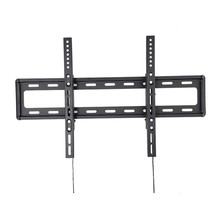 "Curved Flat Plasma Panel TV Wall Mount Bracket LCD ULED OLED LCD Monitor Arm Holder Fit for 32""~70"" Max Support 40KG Weight"