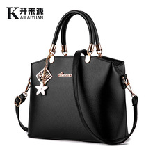 Pu Leather Ladies Hand Bags Women Shoulder Bag Pillow Hign Quality Designer Luxury Brand Commuter Office Tote Bag Gifts