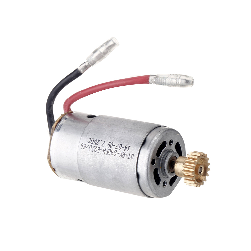 Original High Quality 1/18 RC Car Motor A949 32 Part for Wltoys A949 A959 A969 A979 K929 RC Car Model(China)