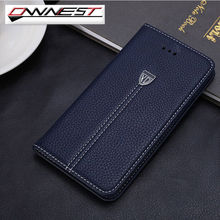 For Huawei P8 P9 P10 lite Case Luxury Shockproof Flip Wallet Card Slot Magnetic Stand Leather Cover Shell For Honor 8 6x Nova