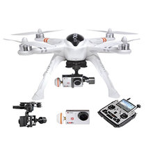 hot sale Walkera QR X350 Pro with DEVO F12E FPV GPS High Landing Skids RC Quadcopter Helicopter Drone with Gimbal and Camera