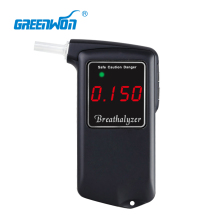 HOT!Free shipping  LCD digital alcohol breath tester pipe tester testers medical car  accessories alcohol meter