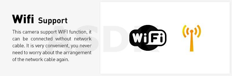 Wifi Support-ASDK