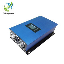 MPPT 2000W POWER GRID INVERTER GRID TIE INVERTER WITH LIMITER SENSOR 45-90VDC AC 220V 230V