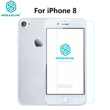 Buy iphone 8 Screen Protection NILLKIN Amazing H/H+PRO 9H Tempered Glass Screen Protector Film iPhone8 8 4.7 inch for $7.54 in AliExpress store