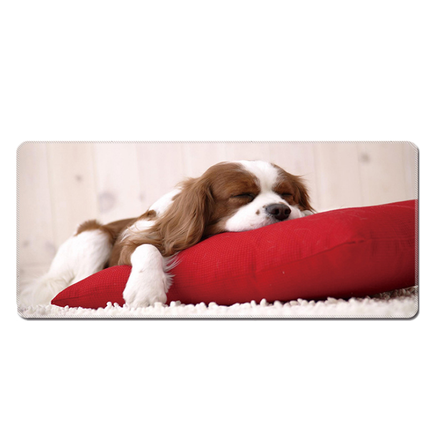 Animal Notebook Computer Rubber Mouse Pad 900 mm x 400 mm XXL Gaming Mousepad For csgo LOL Dota overwatch OW Player Keyboard Pad