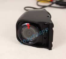 Rear View Mirror Camera  SONY CCD Side Camera  For  Truck/ Bus   -  Left Side