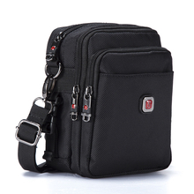 Soperwillton Brand Men Bag 2017 Messenger Bags Shoulder Bag Bag(China)