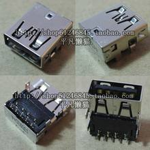 Free shipping Original FOR DELL E5440 3 USB interface in the tongue (in the network port on board)