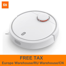 XIAOMI Robotic Vacuum Cleaner MIHOME Smart Planned Type ASPIRADOR,WIFI App Control,S Path Cleaning Auto Charge LDS Scan Mapping