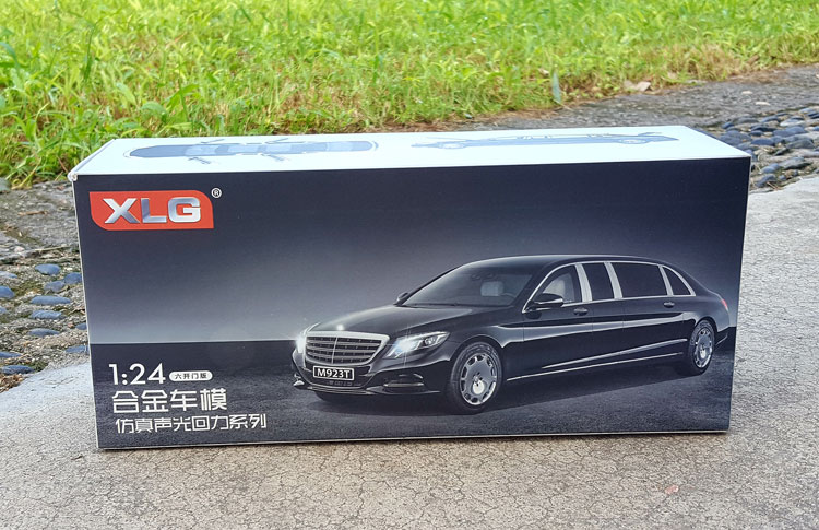 124 XLG TheBenz Maybach S600 Extended (23)
