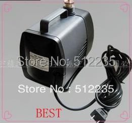 21W  2M head Engraving machine water pump,Engraving machine accessories,Water spindle motor special circulating pump<br>