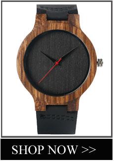 ธรรมชาติไม้นาฬิกาแฮนด์ 17