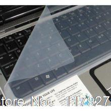 Universal Silicone Keyboard Protector Skin for Laptops Notebooks Netbooks 11.1 11.6 12.1 13.3 14 14.1 inches(China)