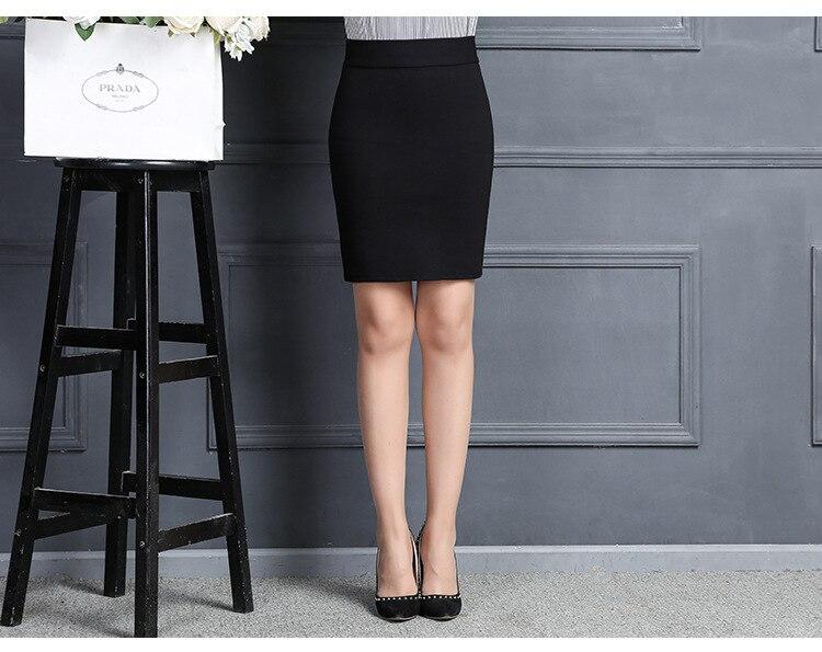 Acheter yiber nouveau style dété sexy jupe crayon pour fille bureau