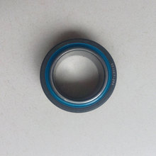 Buy 1 pieces Self lubrication sliding joint bearing GE17ET-2RS size: 17X30X14MM