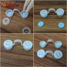 Washable Dust Mask Air Nasal Filters For Allergies Smog Mobile Exhaust PM2.5, Best Air Purifier Hepa Filter Mask For Pollution(China)