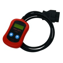 2017 VAG Key Login Easy to use work by obd2 ,for audi vw pin code reader VAG PIN Code Reader / Key Programmer 2 in 1 free ship(China)